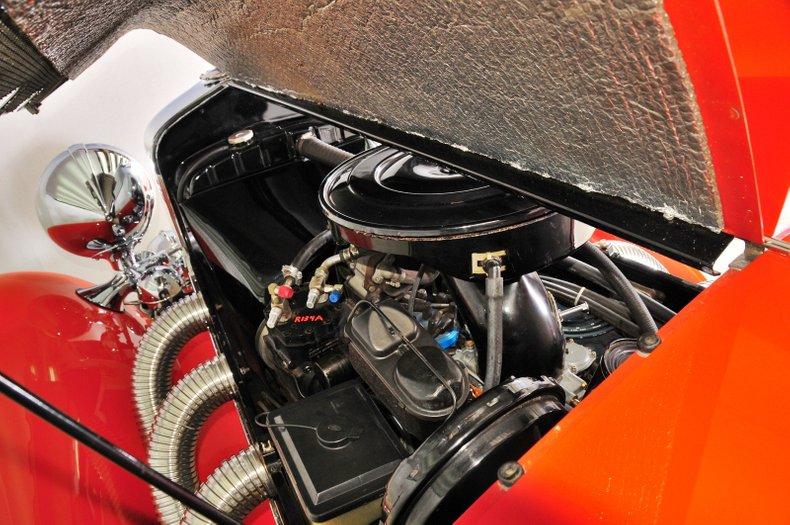 1980 Duesenberg II SJ Boattail Speedster