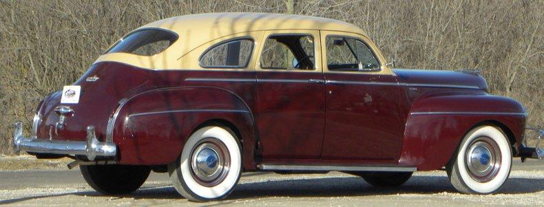 1941 DeSoto