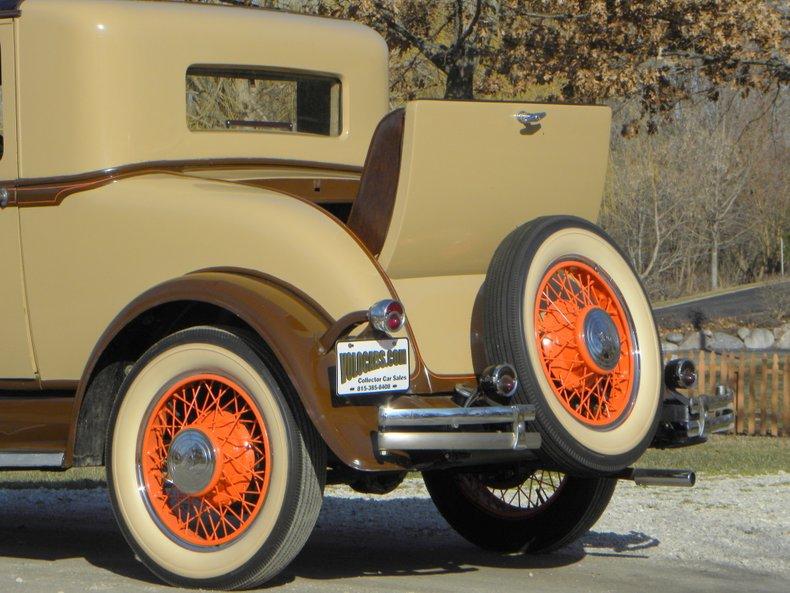 1929 DeSoto Series K