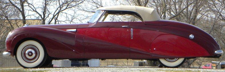 1948 Daimler DE-36