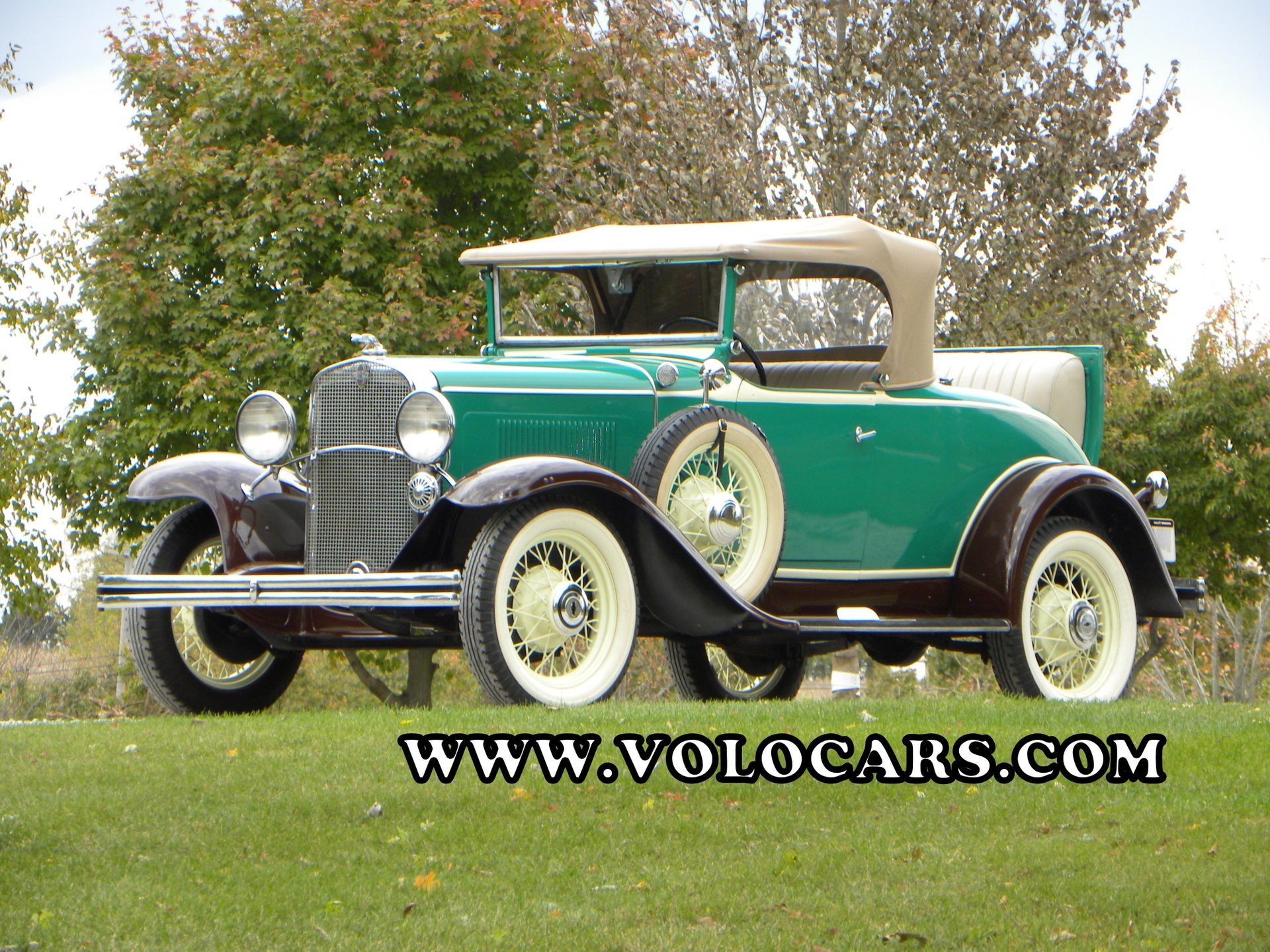 1931 chevrolet independence deluxe roadster series ae