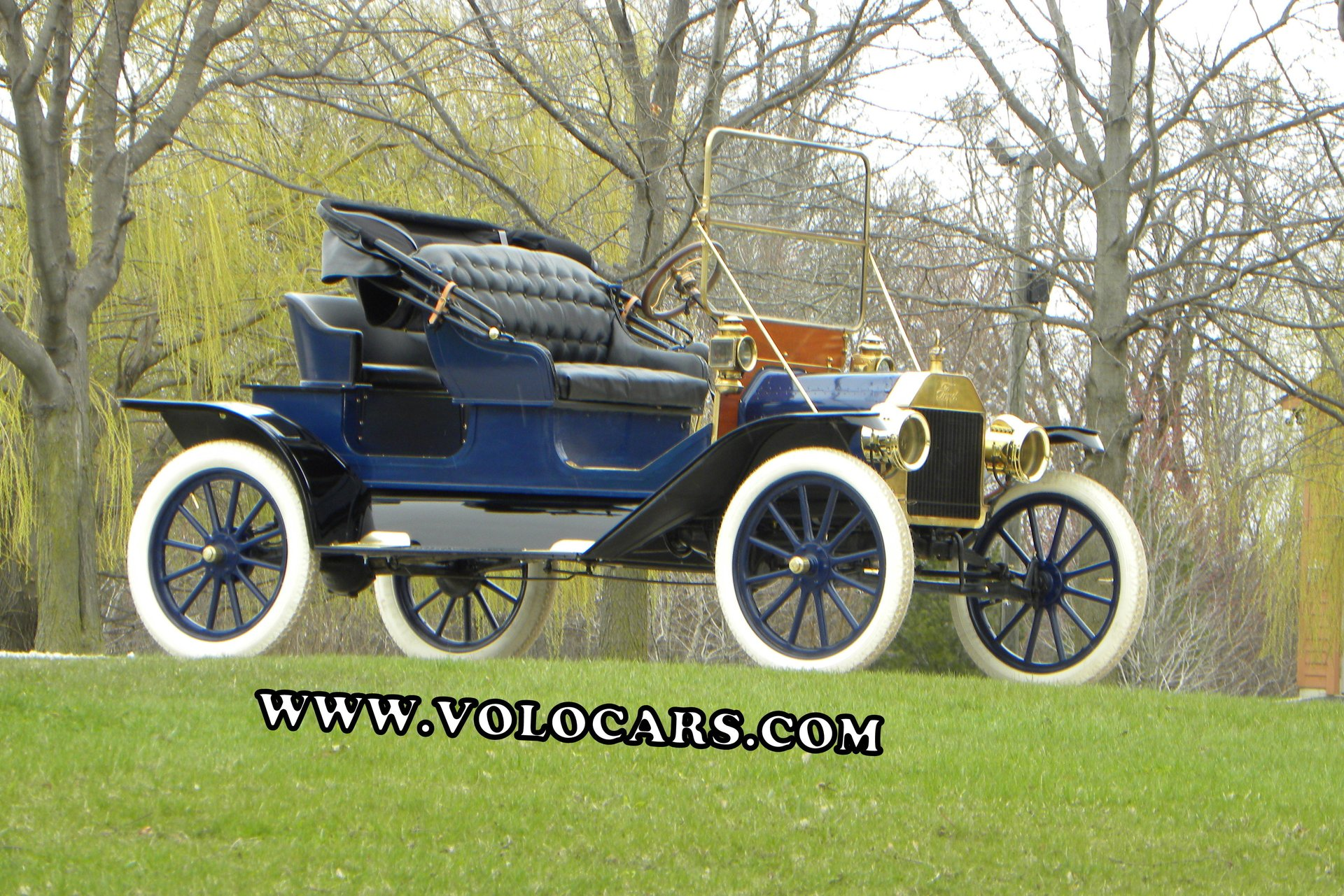 1911 ford model t roadster