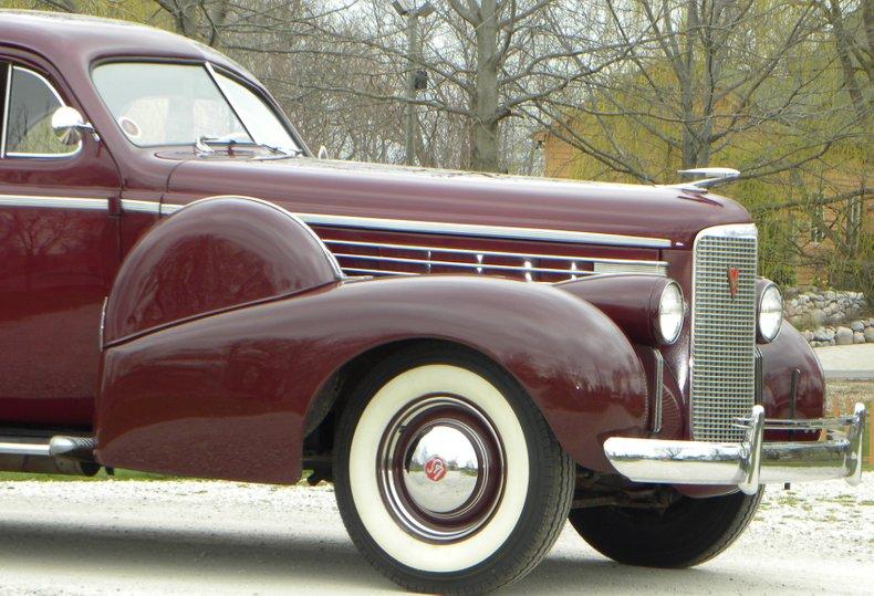 1938 LaSalle