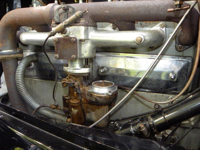 1926 Pierce Arrow Series 80