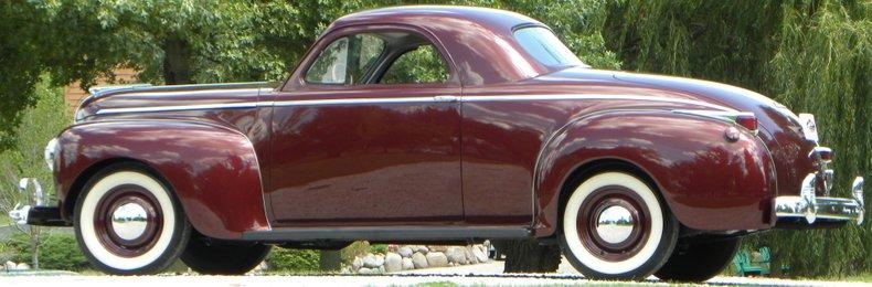 1941 Dodge