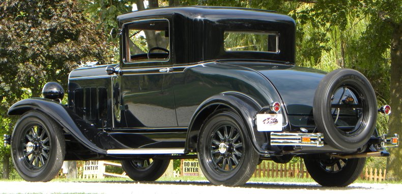 1930 Chrysler