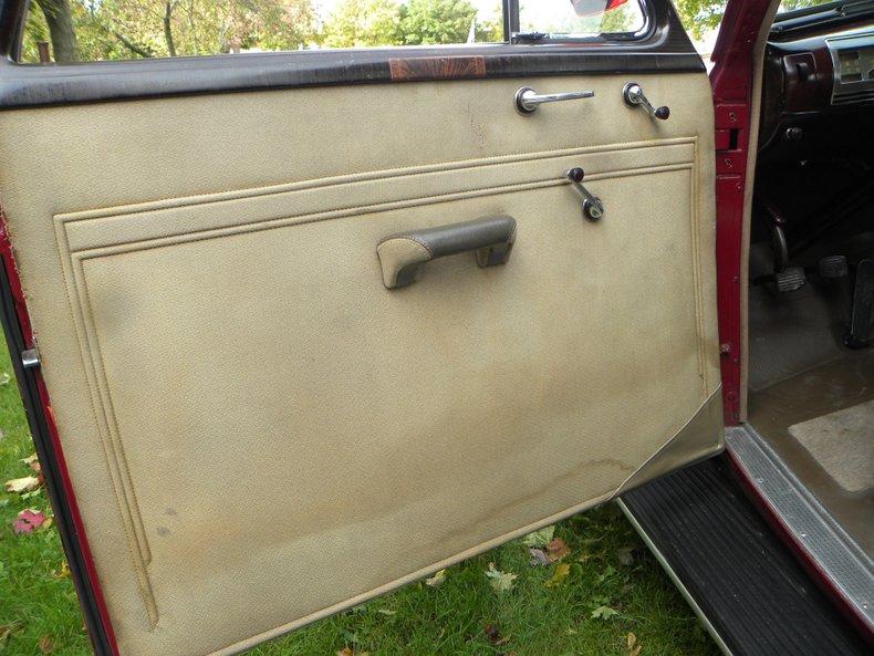 1939 Buick 46S