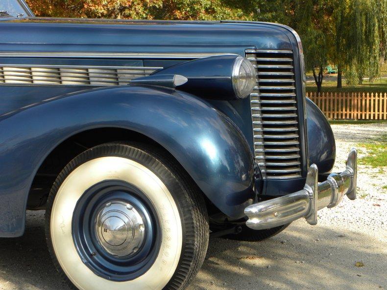 1938 Buick