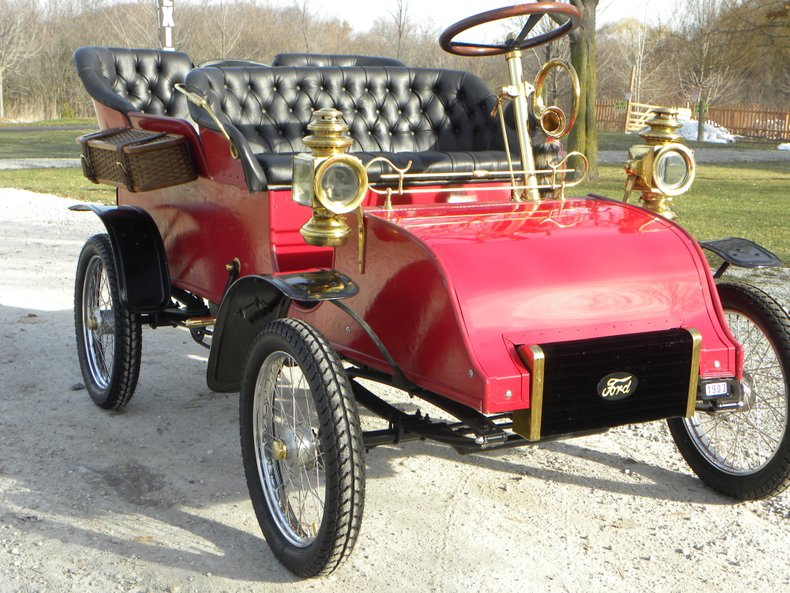 1903 Ford