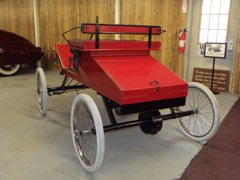 1901 Ford