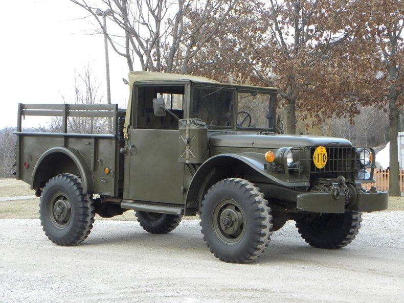 1954 Dodge M37