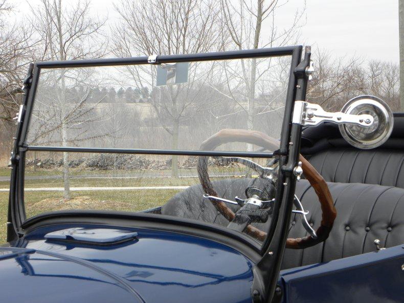 model t windshield frame