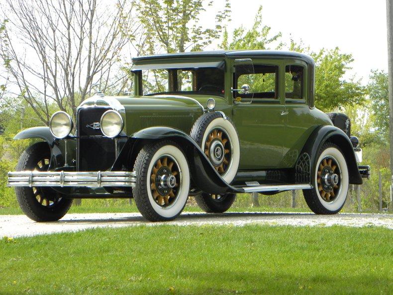 1929 Buick 1