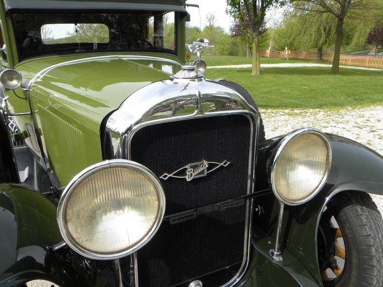 1929 Buick 10