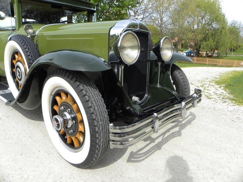 1929 Buick 8
