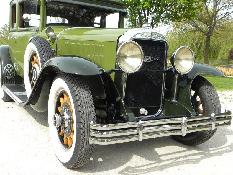 1929 Buick 9
