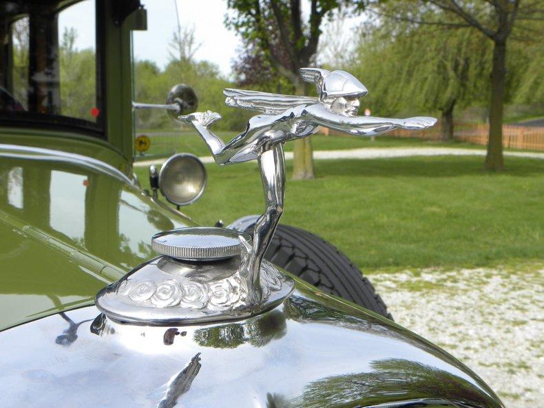 1929 Buick 12