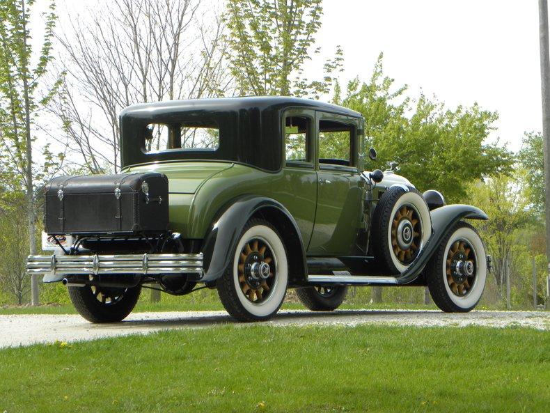 1929 Buick 20