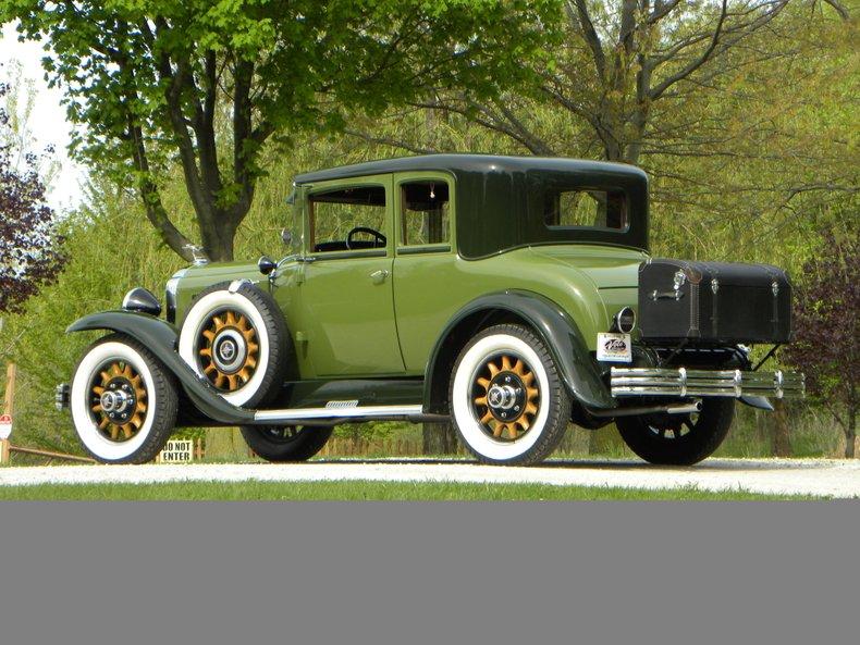 1929 Buick 23
