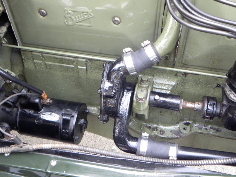 1929 Buick 50