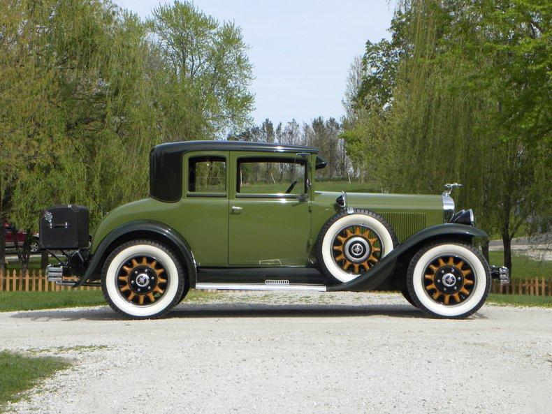 1929 Buick 54