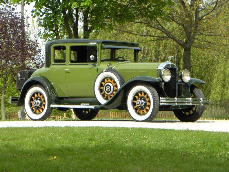 1929 Buick 53