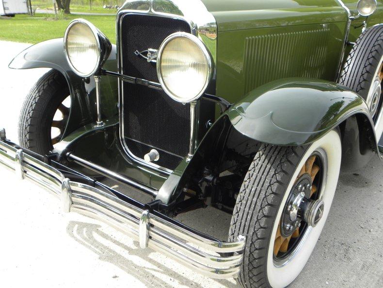 1929 Buick 65