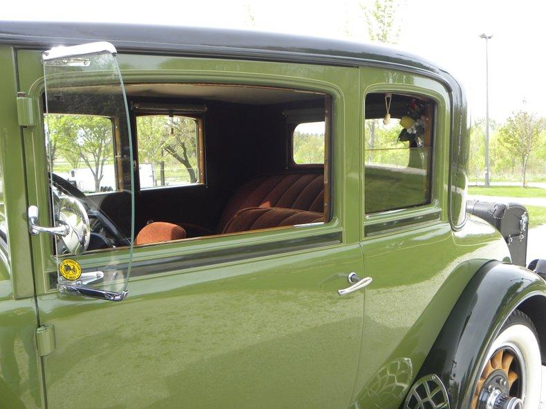 1929 Buick 68