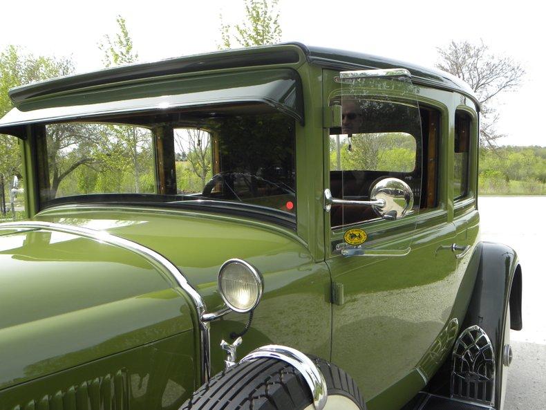 1929 Buick 67