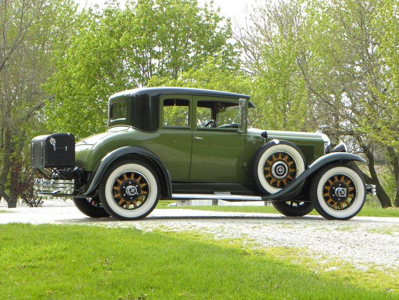 1929 Buick 69