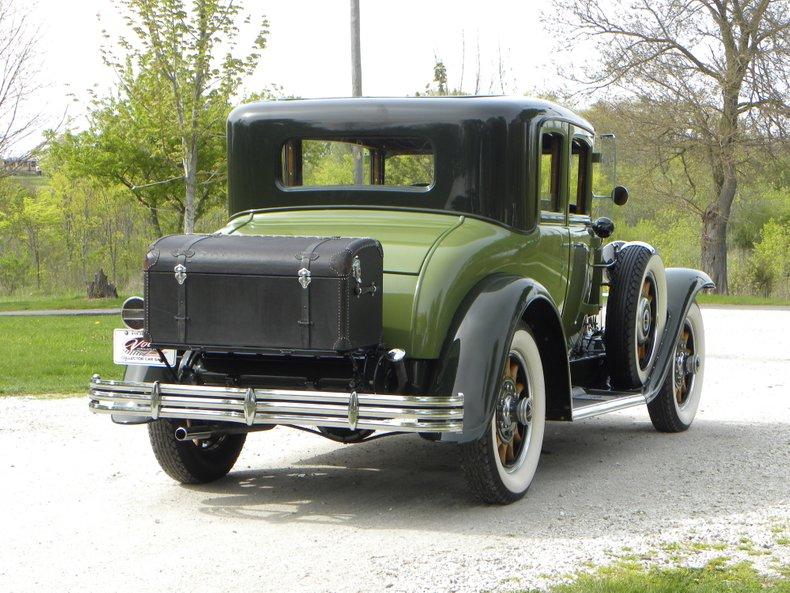 1929 Buick 71
