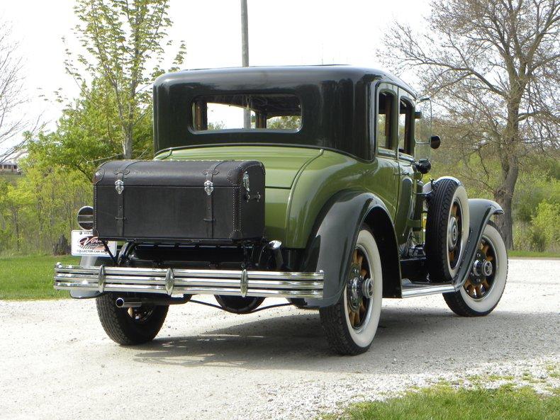 1929 Buick 72