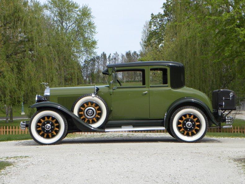 1929 Buick 74