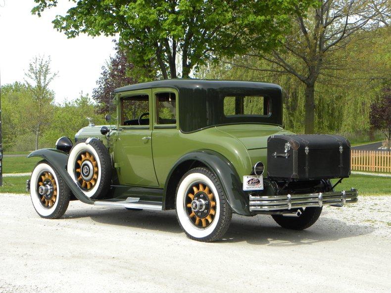 1929 Buick 75
