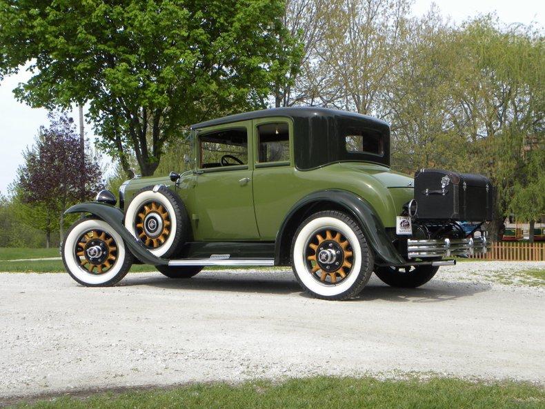 1929 Buick 76