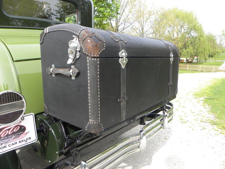 1929 Buick 78