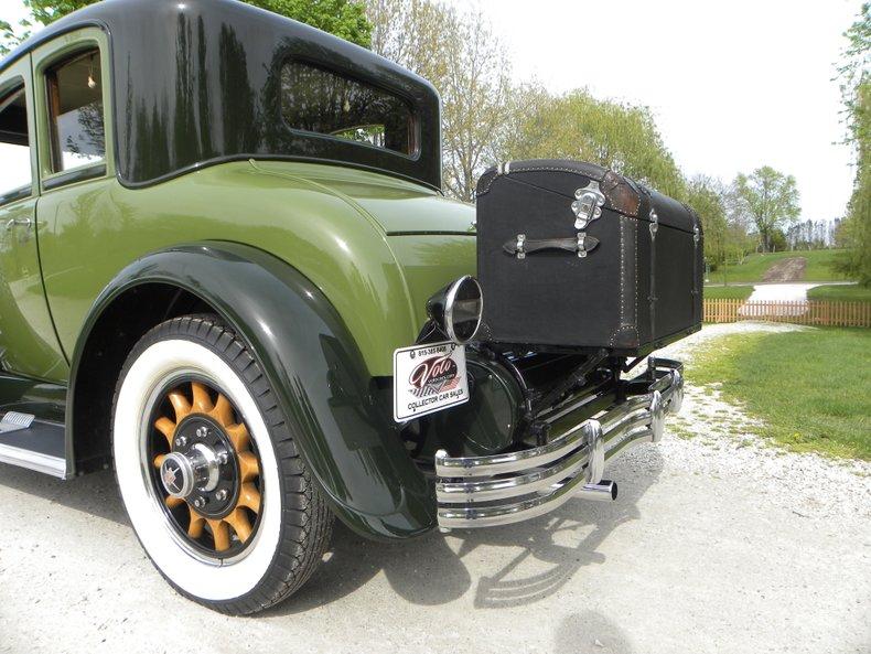 1929 Buick 77