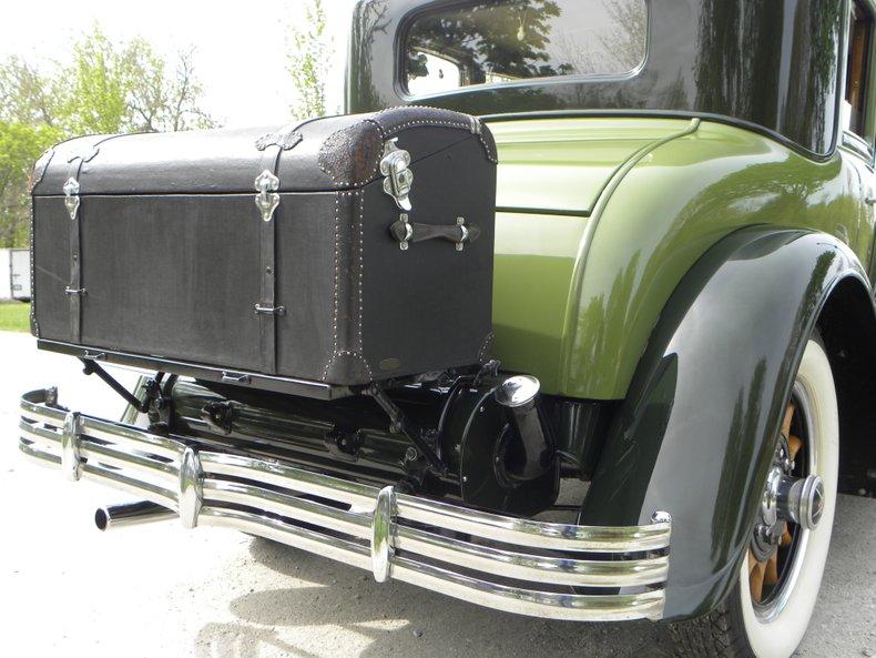 1929 Buick 80