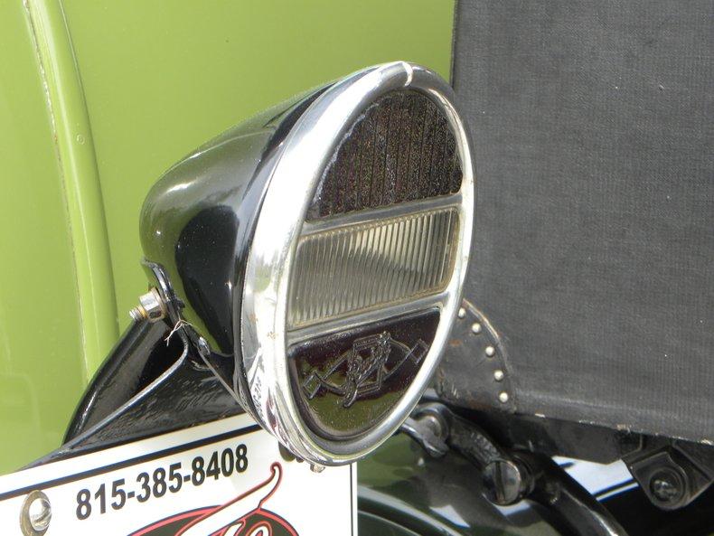 1929 Buick 79