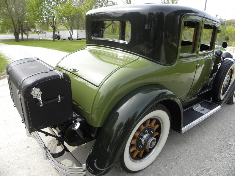 1929 Buick 81