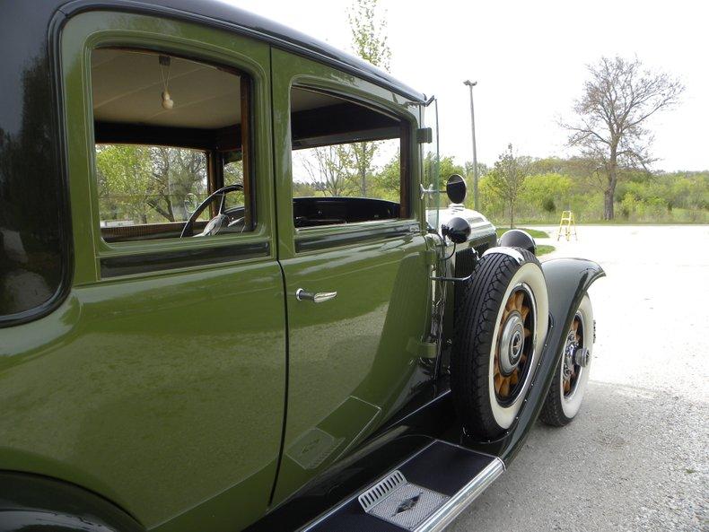 1929 Buick 82