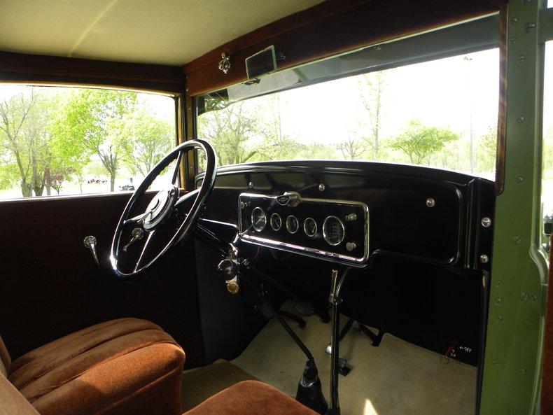 1929 Buick 85