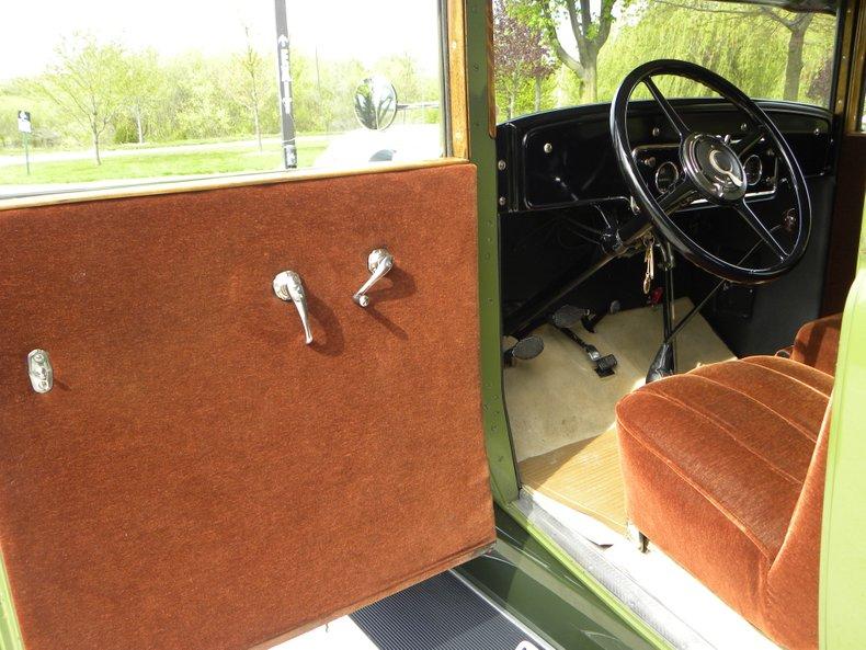 1929 Buick 89