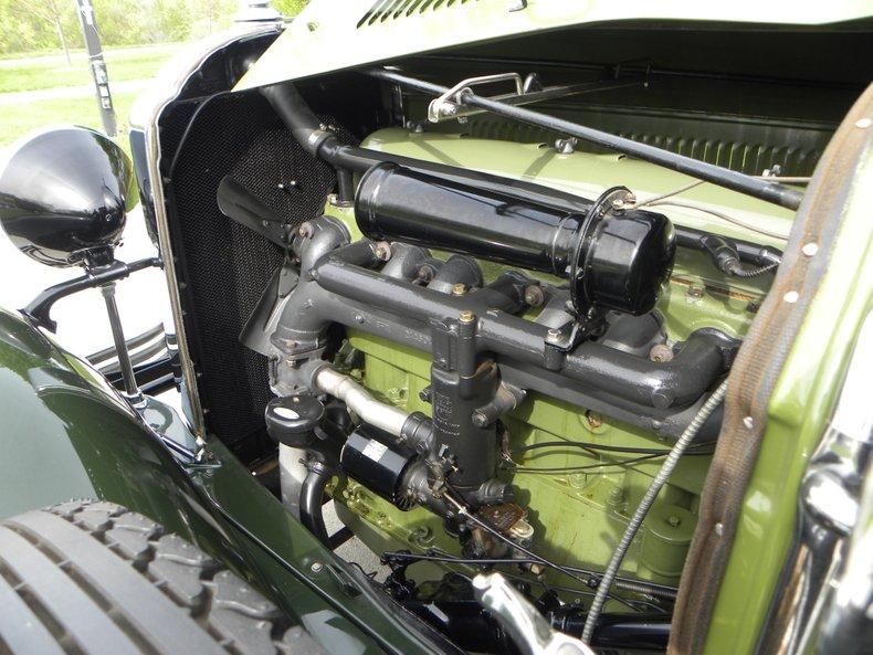 1929 Buick 96