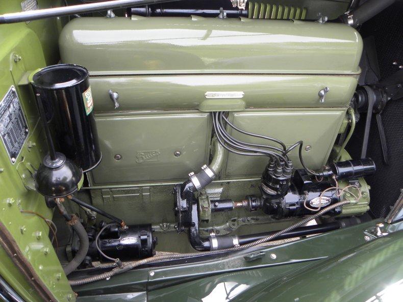 1929 Buick 97