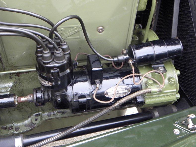 1929 Buick 99