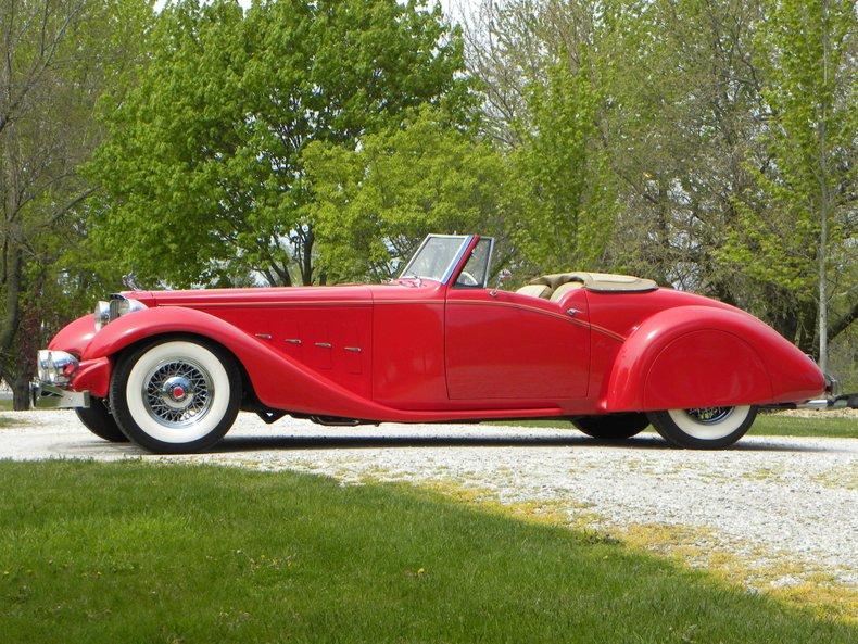 1934 Packard 1107 71