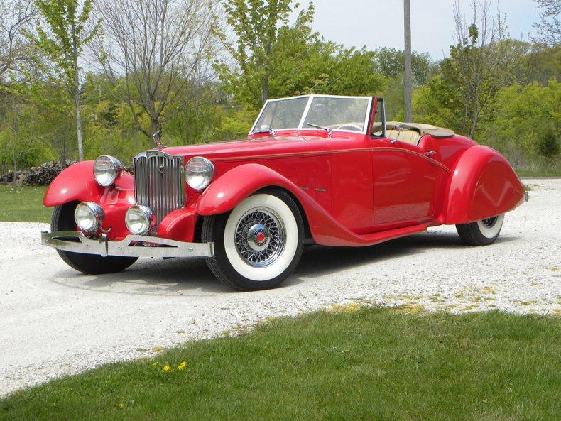 1934 Packard 1107 6