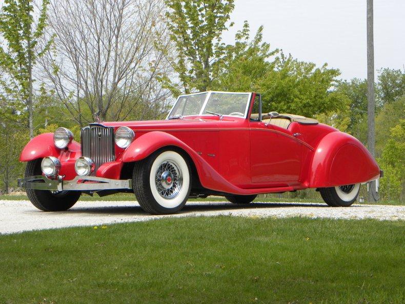 1934 Packard 1107 72