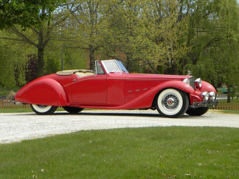 1934 Packard 1107 2
